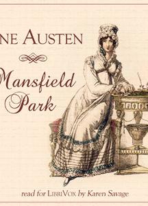 Mansfield Park (version 2)