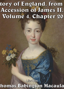 History of England, from the Accession of James II - (Volume 4, Chapter 20)