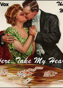 Here, Take My Heart