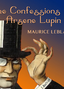 Confessions of Arsene Lupin