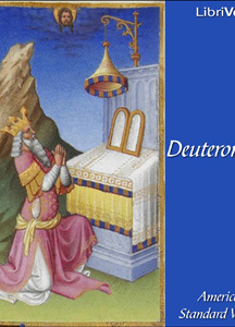 Bible (ASV) 05: Deuteronomy