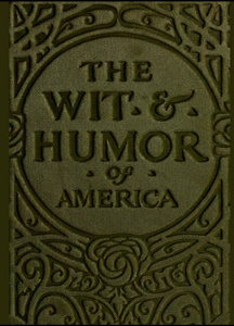 Wit and Humor of America, Vol 01