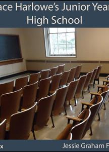 Grace Harlowe's Junior Year at High School; or, Fast Friends in the Sororities (version 2)