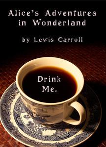 Alice's Adventures in Wonderland (version 5 dramatic reading)
