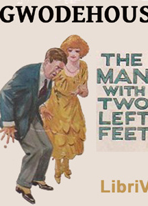 Man with Two Left Feet, and Other Stories