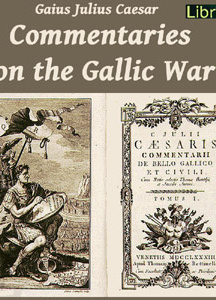 Commentaries on the Gallic War