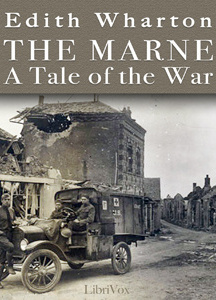 Marne: a tale of the war