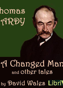 Changed Man And Other Tales