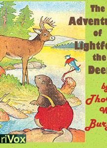 Adventures of Lightfoot the Deer