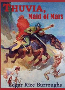 Thuvia, Maid of Mars (version 2)