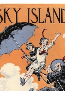 Sky Island (version 2)