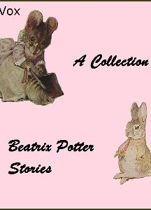 Collection of Beatrix Potter Stories
