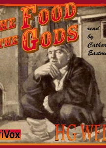 Food of the Gods, and How It Came to Earth (version 2)