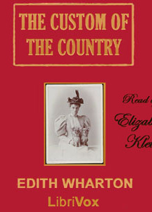 Custom of the Country (version 2)