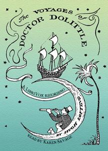 Voyages of Doctor Dolittle (version 2)