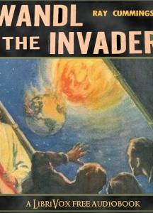Wandl the Invader (version 2)