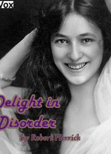 Delight in Disorder