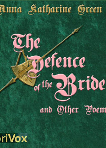 Defence of the Bride and Other Poems