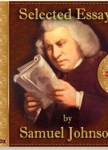 Selected Essays of Samuel Johnson