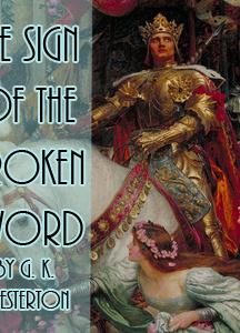 Sign of the Broken Sword