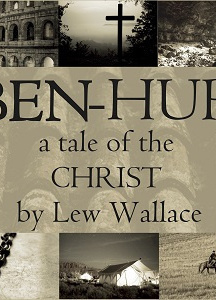 Ben Hur (Dramatic Reading)