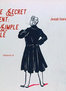 Secret Agent: A Simple Tale (Version 2)