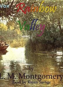 Rainbow Valley (version 2)