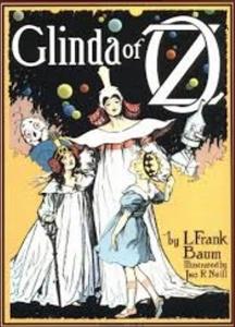 Glinda of Oz (version 2)