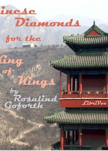 Chinese Diamonds for the King of Kings