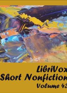 Short Nonfiction Collection, Vol. 043