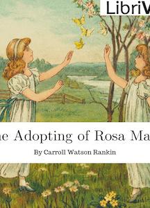 Adopting of Rosa Marie