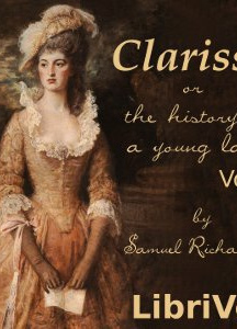 Clarissa Harlowe, or the History of a Young Lady - Volume 9
