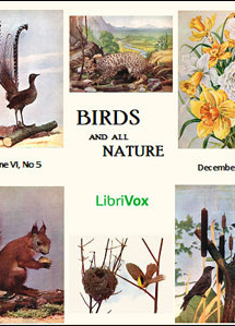 Birds and All Nature, Vol. VI, No 5, December 1899