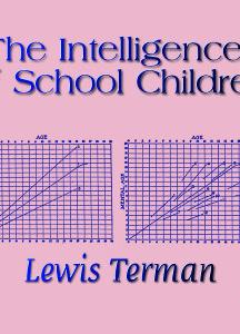 Intelligence of School Children