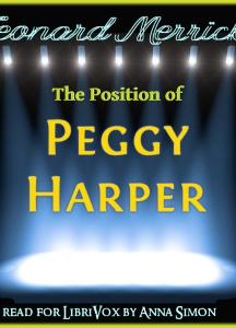 Position of Peggy Harper
