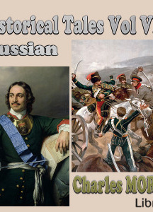 Historical Tales, Volume VIII: Russian