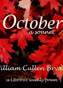 October - A Sonnet