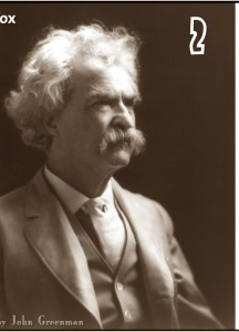 Mark Twain's Speeches, Part 2