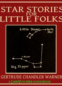 Star Stories for Little Folks