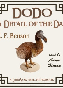 Dodo: A Detail of the Day