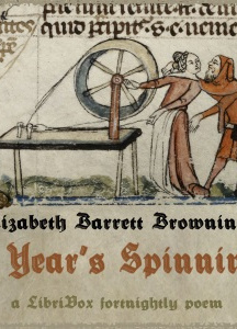 Year's Spinning