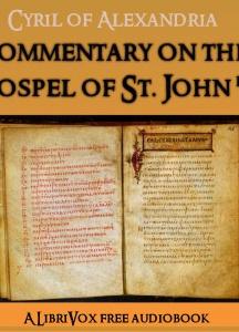 Commentary on the Gospel of John, Book 5