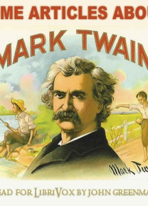 Some Articles About Mark Twain