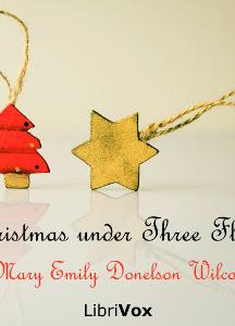 Christmas Under Three Flags