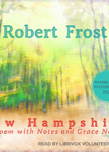 New Hampshire - A Poem with Notes and Grace Notes