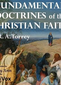 Fundamental Doctrines of the Christian Faith