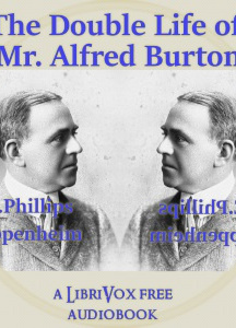 Double Life Of Mr. Alfred Burton