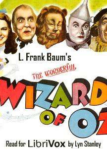 Wonderful Wizard of Oz (version 7)