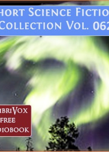 Short Science Fiction Collection 062