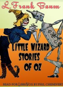 Little Wizard Stories of Oz (version 2)